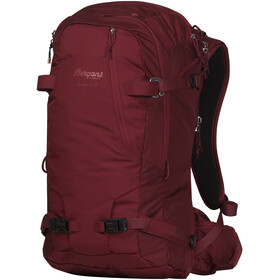 Bergans Slingsby 30 Zaino Donna rosso